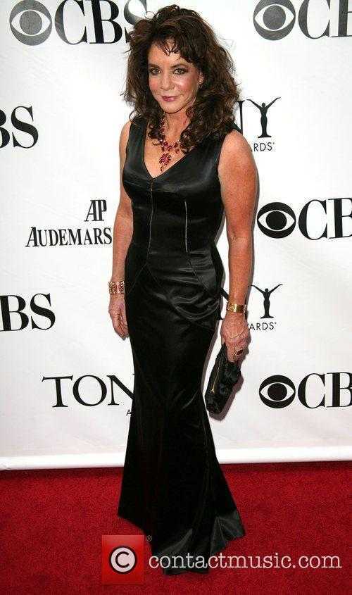 Stockard Channing The 63rd Tony Awards held at...