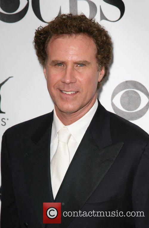 Will Ferrell The 63rd Tony Awards held at...