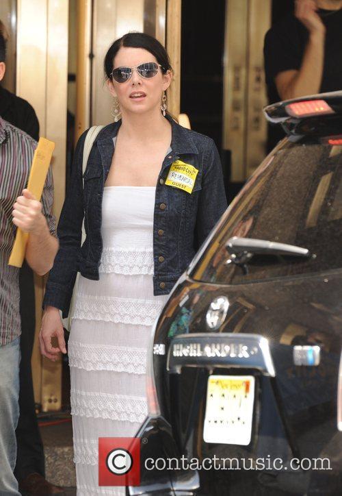 Lauren Graham 2
