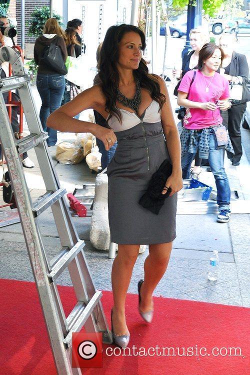 Seen during the 2009 Toronto Film Festival