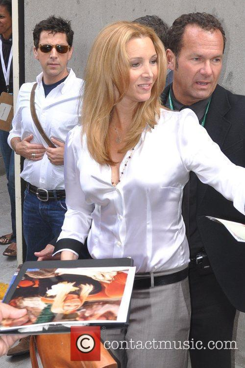 Out and about during the 2009 Toronto Film...