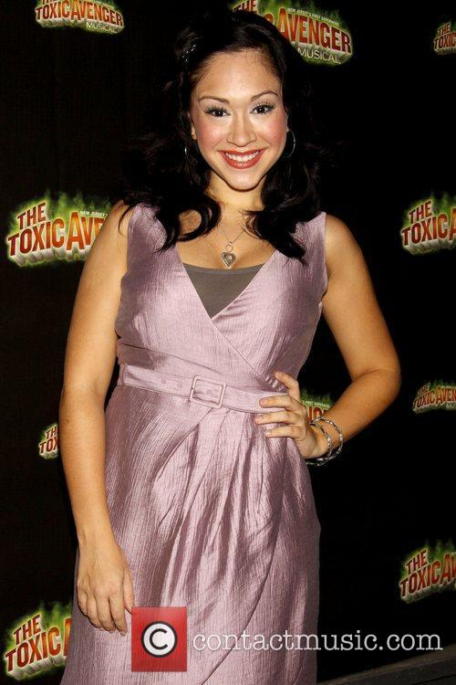 Diana Degarmo, American Idol and The New World 3