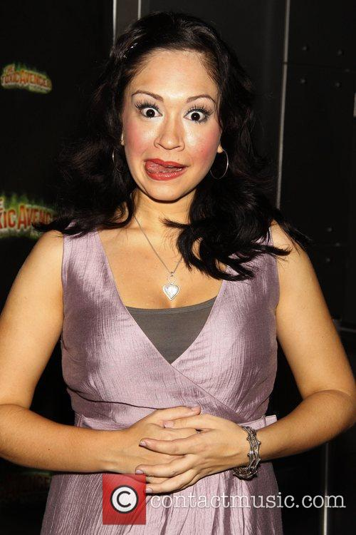 Diana Degarmo, American Idol and The New World 5