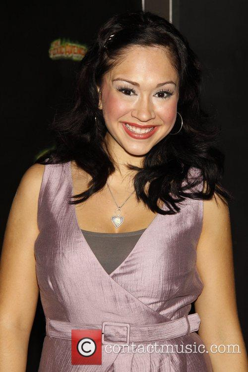 Diana Degarmo, American Idol and The New World 8