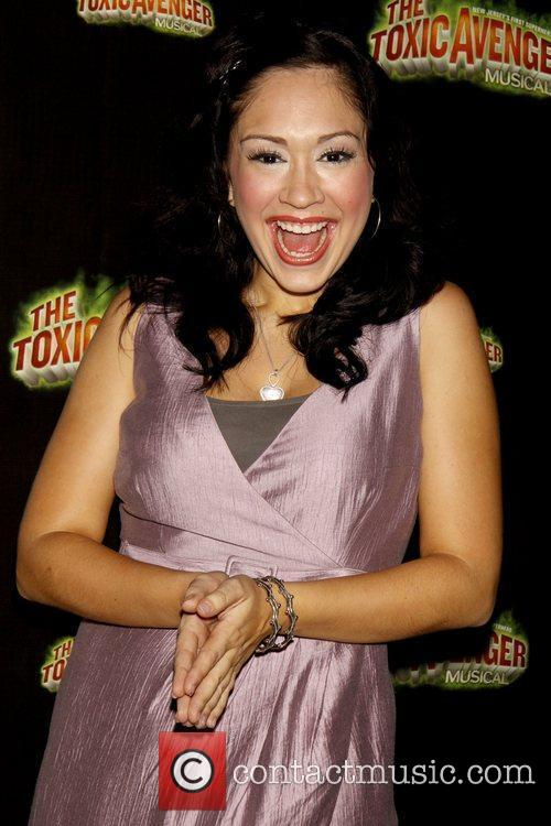 Diana Degarmo, American Idol and The New World 1