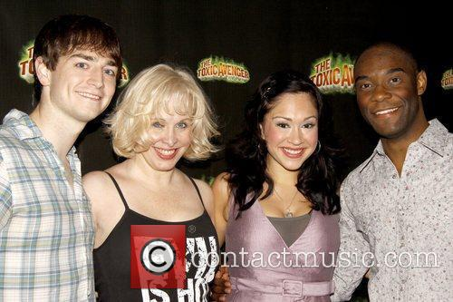 Jonathan Root, American Idol, Diana Degarmo and The New World 2