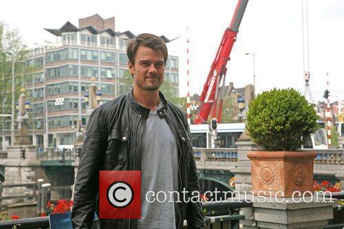'Transformers: Revenge Of The Fallen' photocall at the...