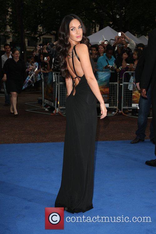 TransformersRevenge Of The Fallen Megan Fox 5