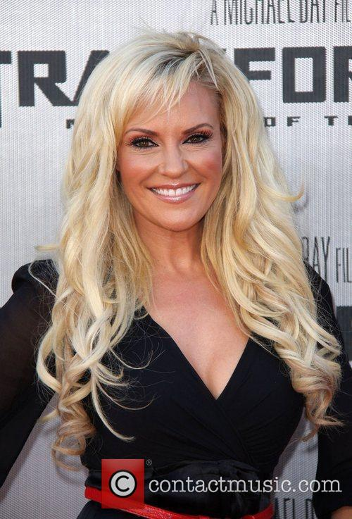 Bridget Marquardt and Los Angeles Film Festival