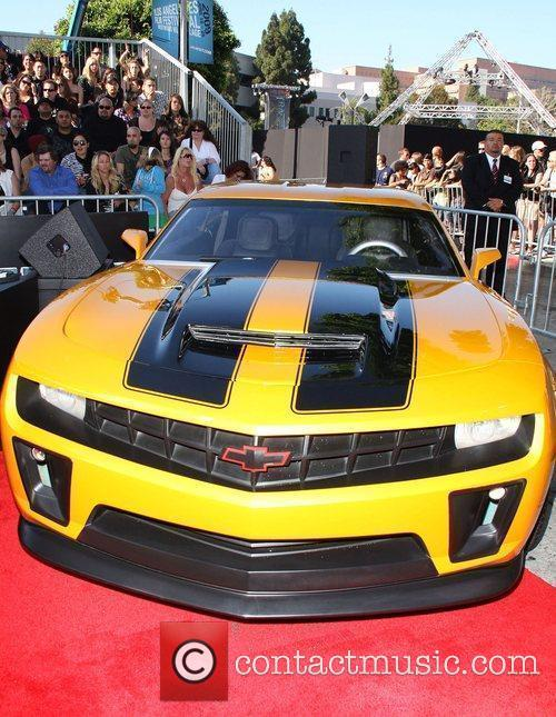 Bumblebee and Los Angeles Film Festival 4