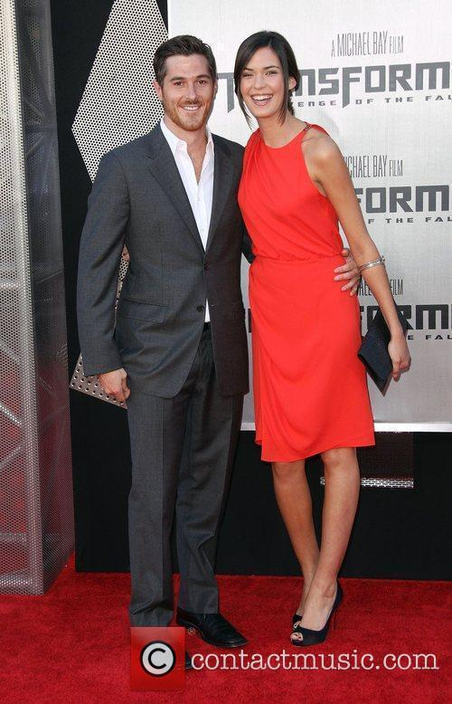 Dave Annable, Odette Yustman and Los Angeles Film Festival 5