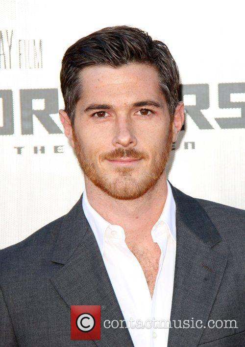 Dave Annable and Los Angeles Film Festival 6