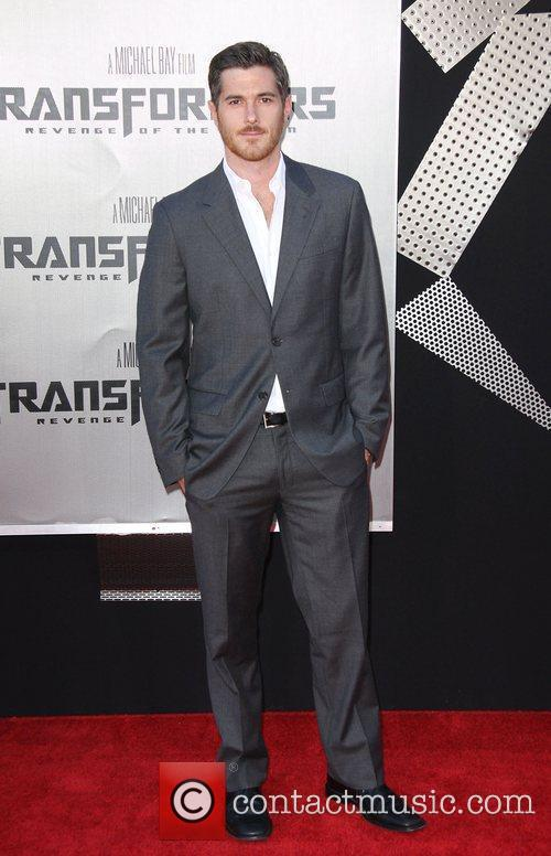 Dave Annable and Los Angeles Film Festival 3