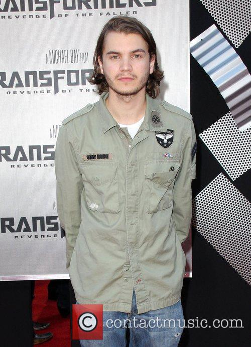 Emile Hirsch and Los Angeles Film Festival 5