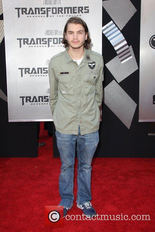 Emile Hirsch and Los Angeles Film Festival 2