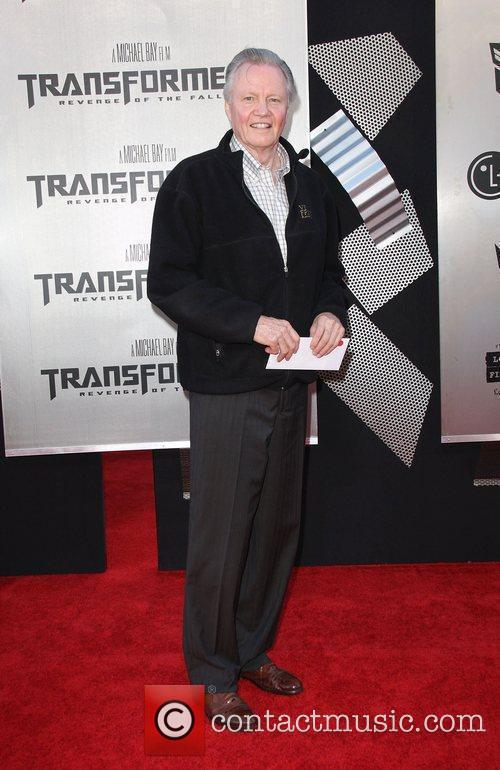 Jon Voight and Los Angeles Film Festival 1