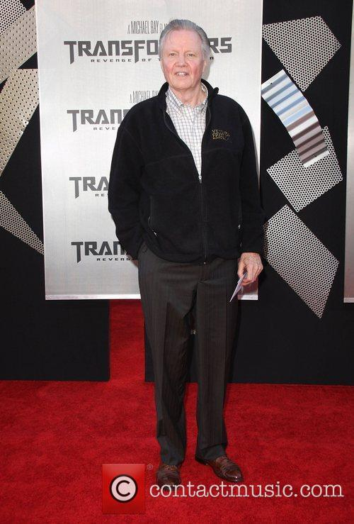 Jon Voight and Los Angeles Film Festival 2