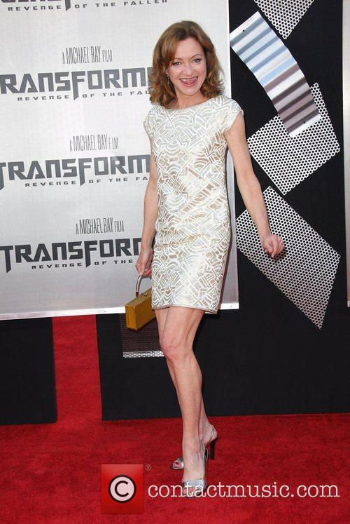 Julie White and Los Angeles Film Festival 5