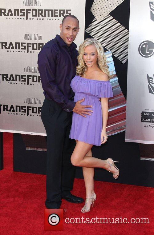Kendra Wilkinson, Hank Baskett and Los Angeles Film Festival 4