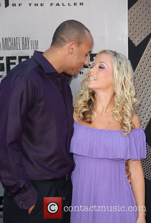 Kendra Wilkinson, Hank Baskett and Los Angeles Film Festival 2