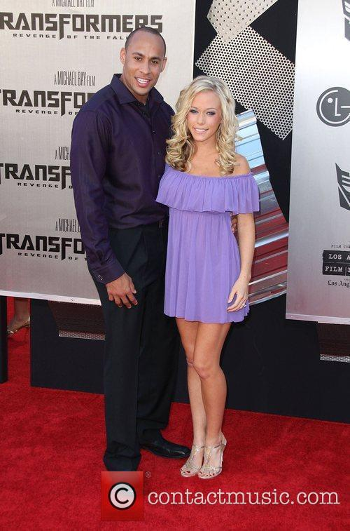 Kendra Wilkinson, Hank Baskett and Los Angeles Film Festival 6