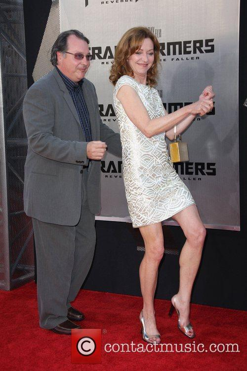 Kevin Dunn, Julie White and Los Angeles Film Festival 1
