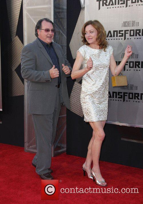 Kevin Dunn, Julie White and Los Angeles Film Festival 2