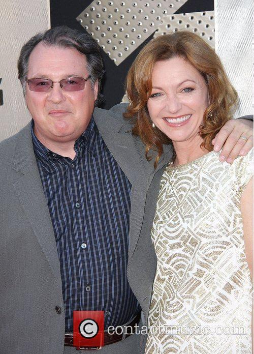 Kevin Dunn, Julie White and Los Angeles Film Festival 3