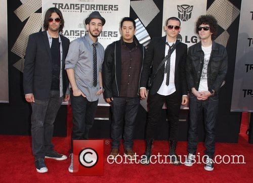 Linkin Park and Los Angeles Film Festival 2