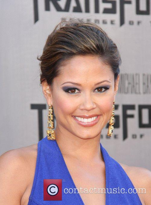 Vanessa Minnillo and Los Angeles Film Festival 1