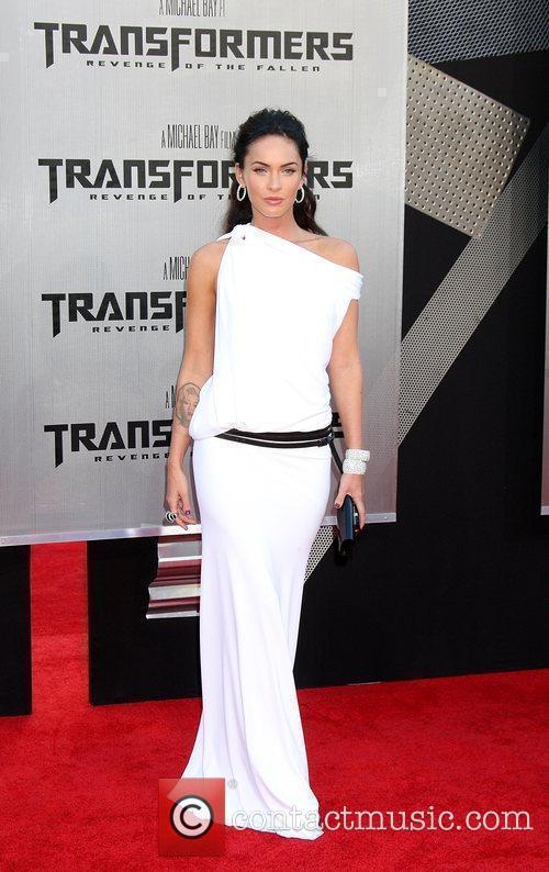 Megan Fox and Los Angeles Film Festival 3