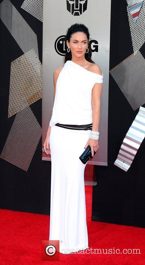 Megan Fox and Los Angeles Film Festival 5