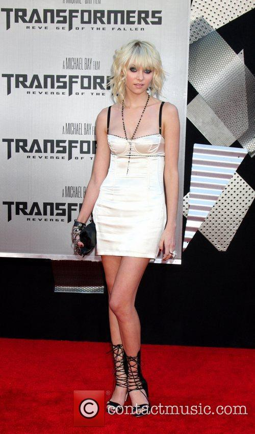 Taylor Momsen and Los Angeles Film Festival 6