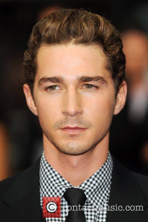 Shia Labeouf - Gallery Photo Colection
