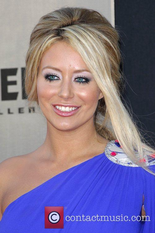 Aubrey O'Day, Los Angeles Film Festival