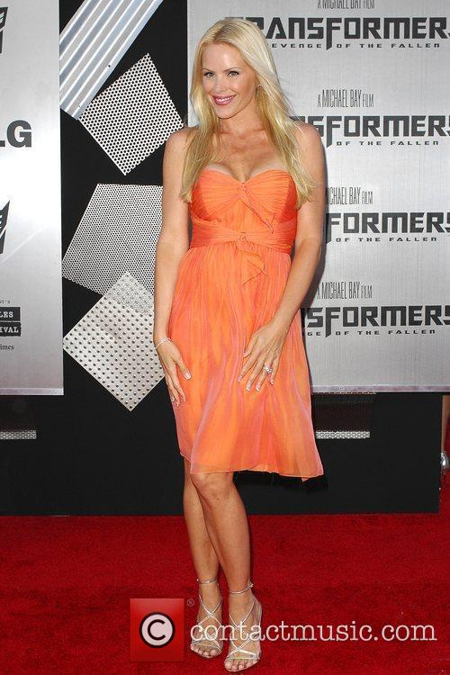 Gena Lee Molin and Los Angeles Film Festival 7