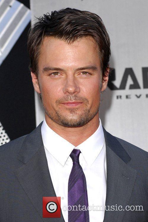 Josh Duhamel and Los Angeles Film Festival 8