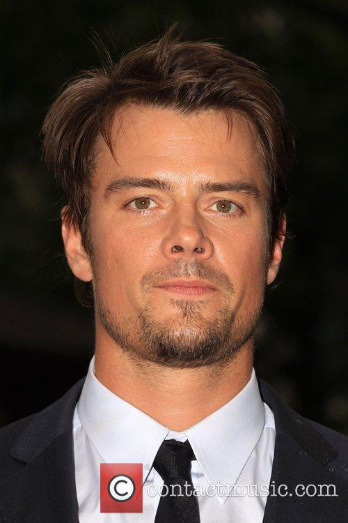 Josh Duhamel and Odeon Leicester Square 4