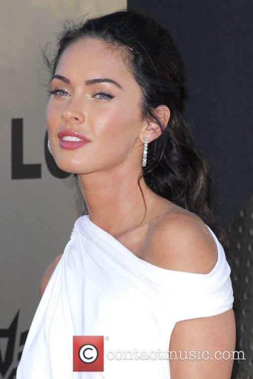 Megan Fox and Los Angeles Film Festival 8