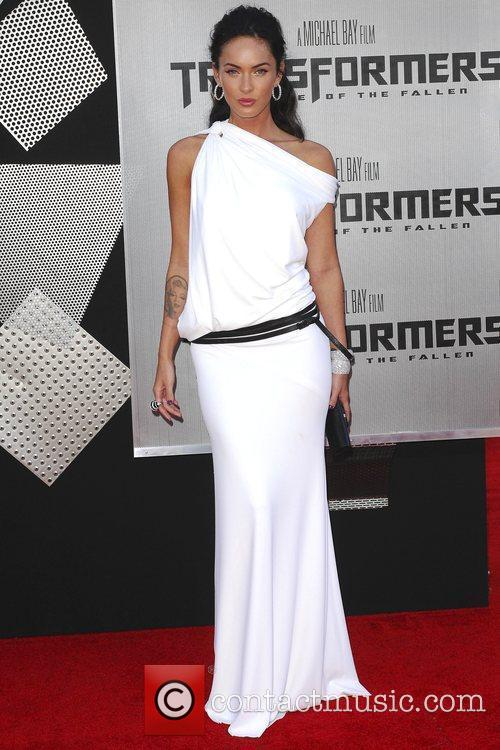 Megan Fox and Los Angeles Film Festival 7