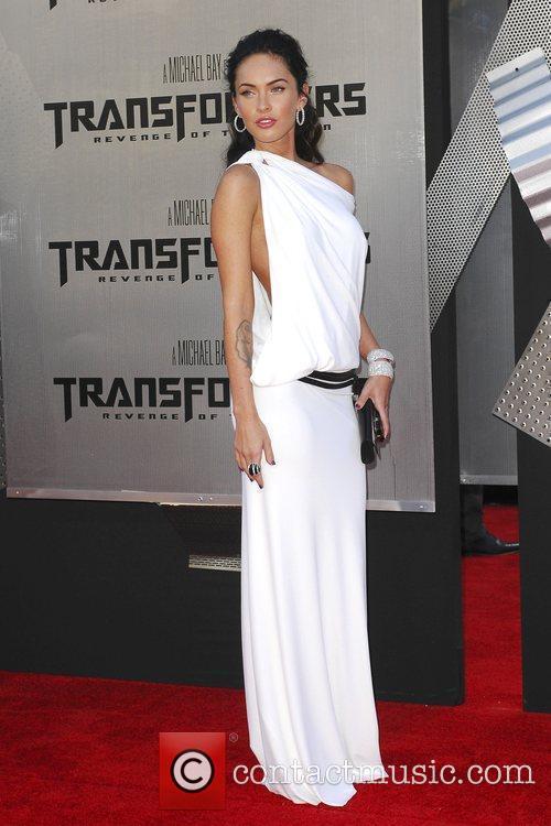 Megan Fox and Los Angeles Film Festival 6