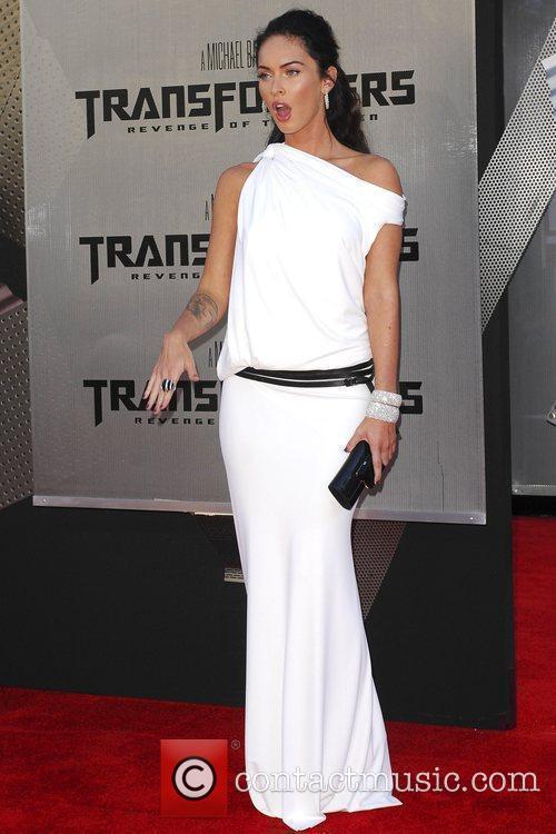 Megan Fox and Los Angeles Film Festival 9