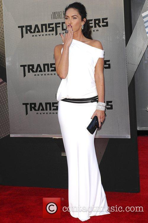Megan Fox and Los Angeles Film Festival 1
