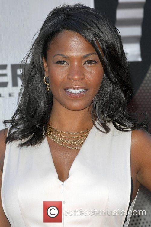 Nia Long and Los Angeles Film Festival 4