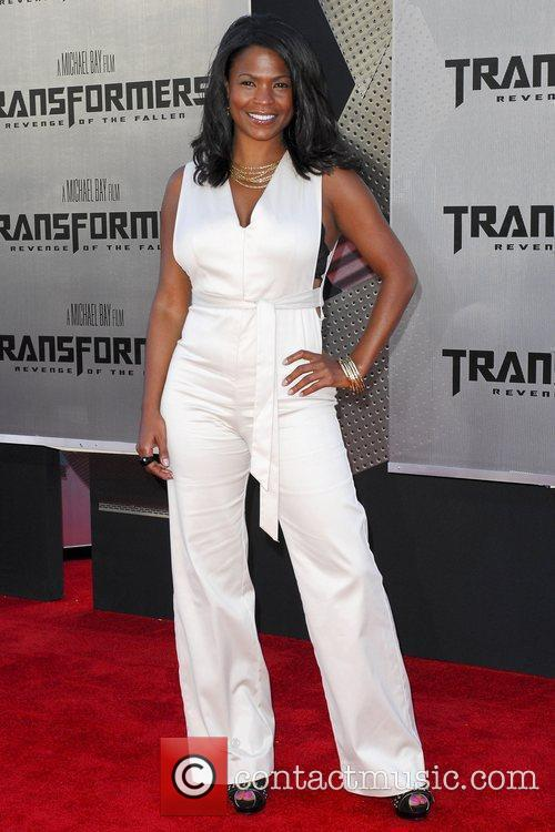 Nia Long and Los Angeles Film Festival 1