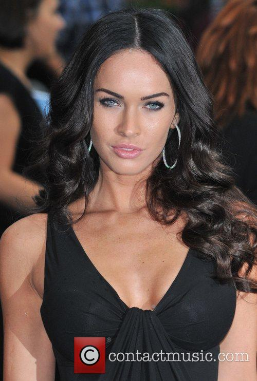 Megan Fox and Odeon Leicester Square 5