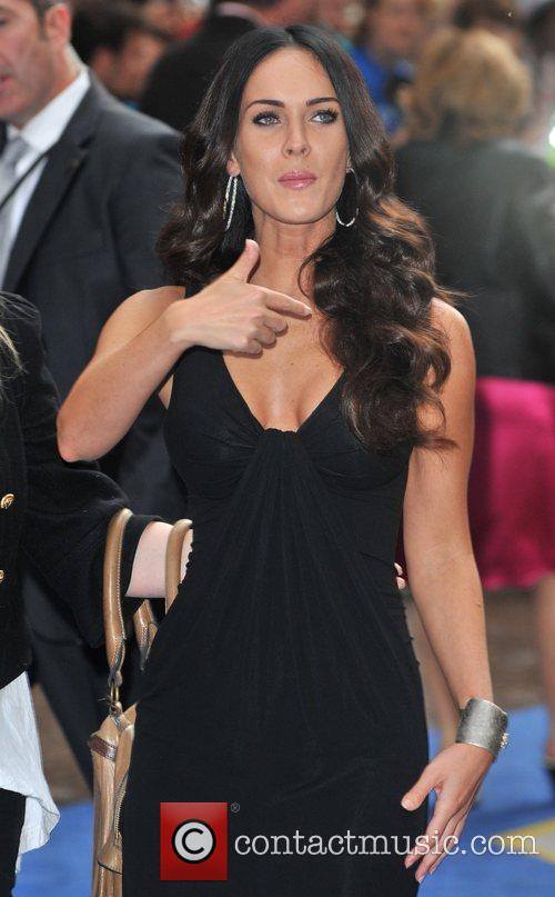 Megan Fox and Odeon Leicester Square 10
