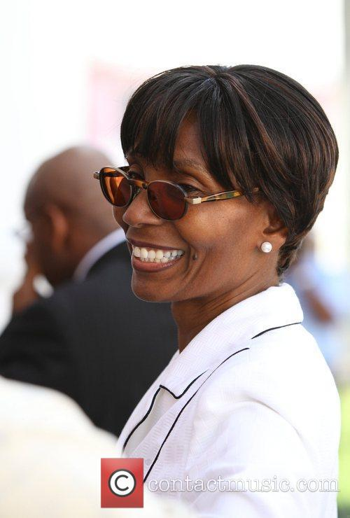 Former Bahamas Senator Pleasant Bridgewater arrives in court...