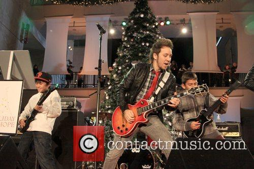 Rock Band I'm Ok You're Ok 8