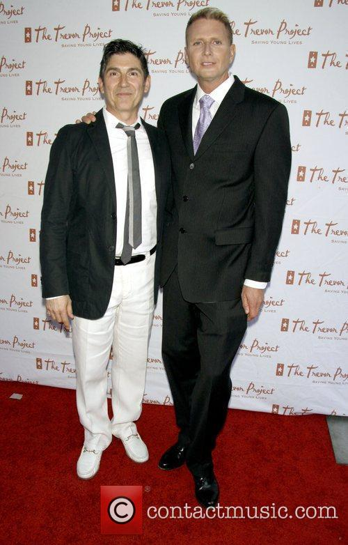 At the Trevor New York Summer Gala held...